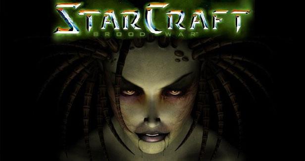 Постер к Русификатор StarCraft и StarCraft: Brood War