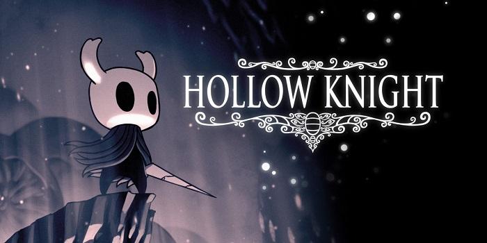 Постер к Русификатор Hollow Knight