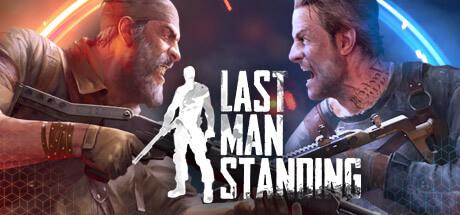 Постер к Русификатор Last Man Standing