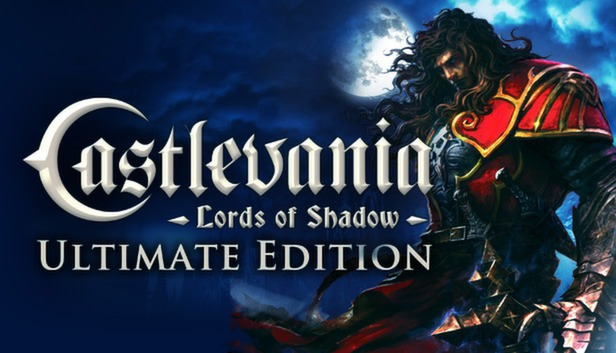 Постер к Русификатор Castlevania: Lords of Shadow – Ultimate Edition (текст)
