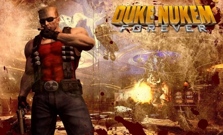 Постер к Русификатор Duke Nukem Forever (+ DNF: The Doctor Who Cloned Me)