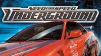 Постер к Русификатор Need for Speed: Underground