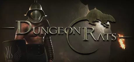 Постер к Русификатор Dungeon Rats