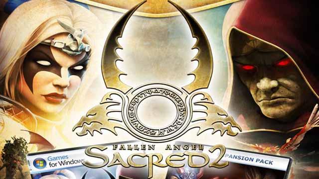 Постер к Русификатор Sacred 2 Gold (текст+звук)