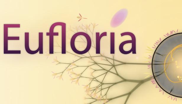 Постер к Русификатор Eufloria