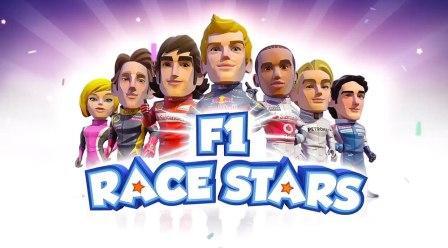 Постер к Русификатор F1 Race Stars (текст для Steam)