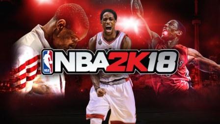 Постер к Русификатор NBA 2K18