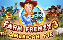 Постер к Русификатор Farm Frenzy 3: American Pie (текст)