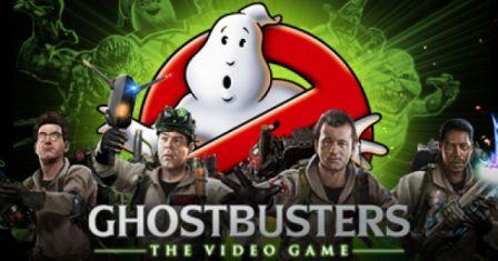 Постер к Русификатор Ghostbusters: The Video Game (текст)