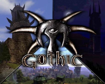 Постер к Русификатор Gothic (текст+звук официальные)