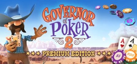 Постер к Русификатор Governor of Poker 2 - Premium Edition (текст)