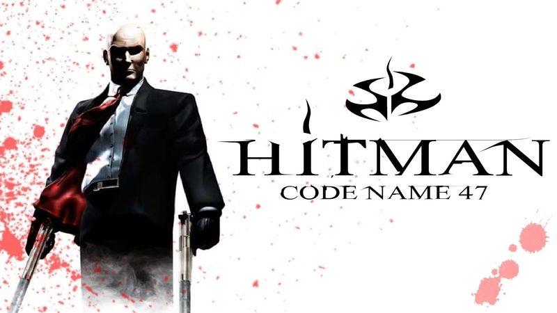 Постер к Русификатор Hitman: Codename 47 (текст+звук)