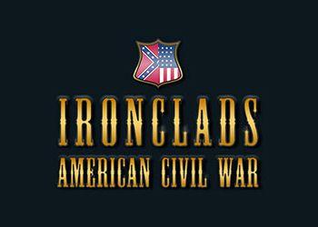 Постер к Русификатор Ironclads: American Civil War (текст)
