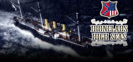 Постер к Русификатор Ironclads: High Seas (текст)
