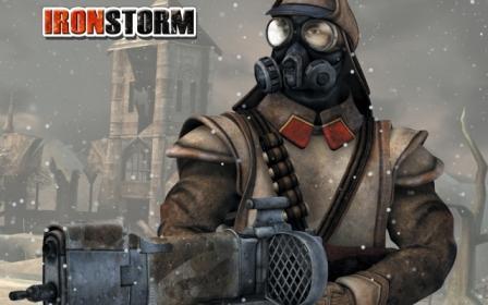Постер к Русификатор Iron Storm (текст)