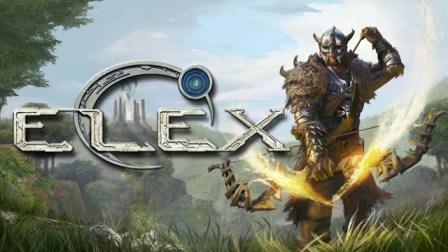 Постер к Русификатор ELEX (текст, пиратка)
