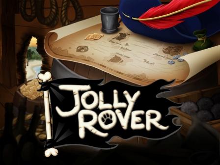 Постер к Русификатор Jolly Rover (текст)