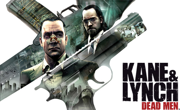 Постер к Русификатор Kane and Lynch: Dead Men (текст+звук)
