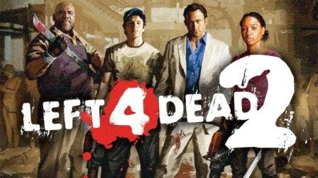 Постер к Русификатор Left 4 Dead 2 (исправление звука)