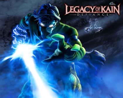 Постер к Русификатор Legacy of Kain: Defiance (текст)
