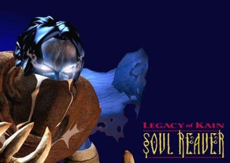 Постер к Русификатор Legacy of Kain: Soul Reaver (текст+звук)