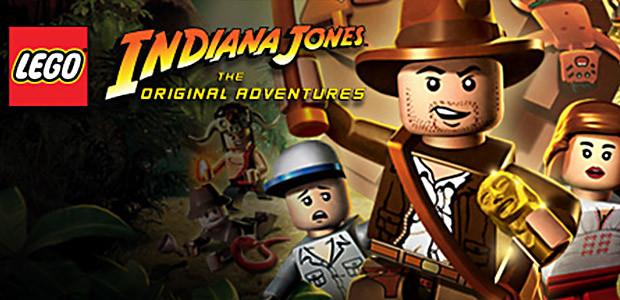 Постер к Русификатор LEGO Indiana Jones: The Original Adventures (текст)