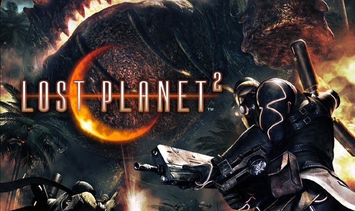 Постер к Русификатор Lost Planet 2 (текст+звук)