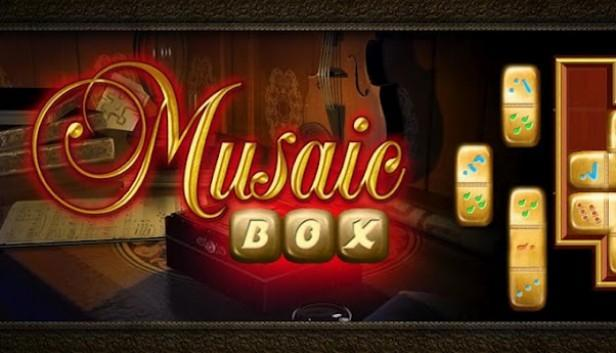 Постер к Русификатор Musaic Box (текст)
