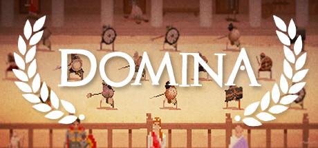 Постер к Русификатор Domina (текст)
