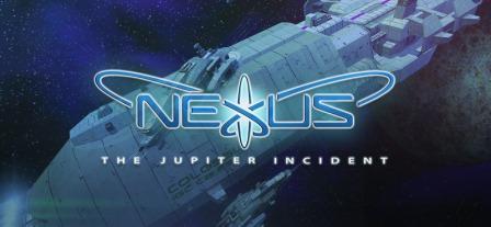 Постер к Русификатор Nexus: The Jupiter Incident (звук)