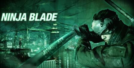 Постер к Русификатор Ninja Blade (текст)