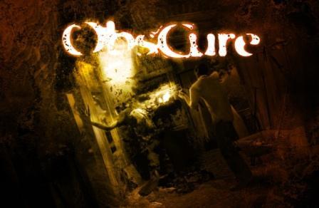 Постер к Русификатор Obscure (полный)