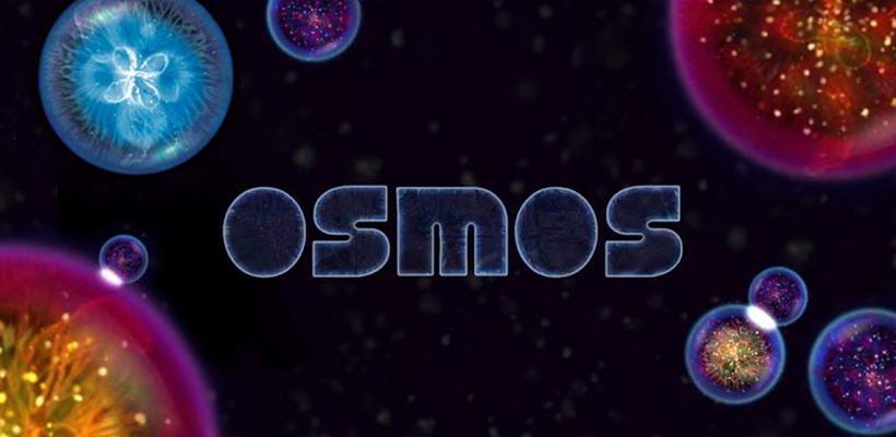 Постер к Русификатор Osmos (текст)
