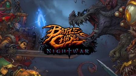 Постер к Русификатор Battle Chasers: Nightwar (текст+звук, пиратка)