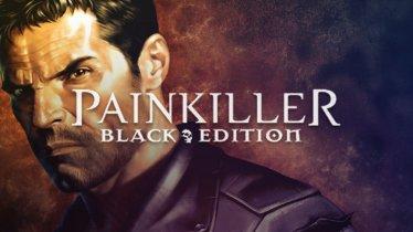 Постер к Русификатор Painkiller: Black Edition (текст)