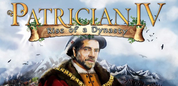 Постер к Русификатор Patrician IV: Rise of a Dynasty (текст)