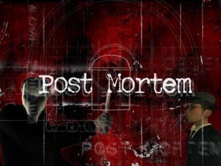 Постер к Русификатор Post Mortem (текст)