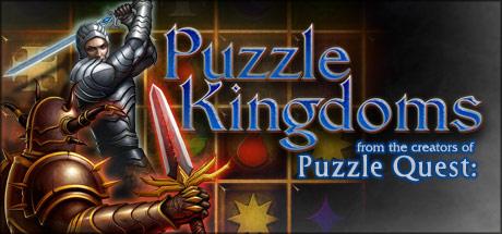 Постер к Русификатор Puzzle Kingdoms (текст)