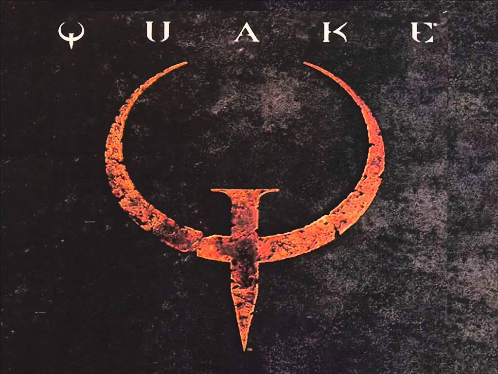 Постер к Русификатор Quake 1 (текст)