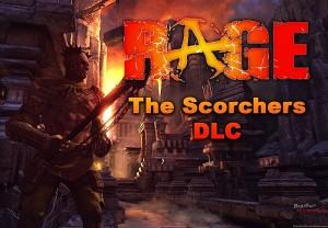 Постер к Русификатор Rage: The Scorchers (DLC)