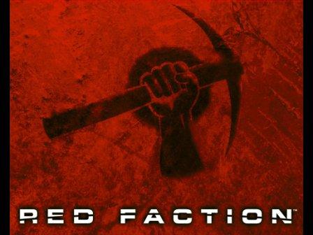 Постер к Русификатор Red Faction (текст)