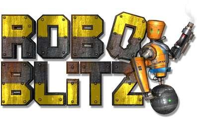 Постер к Русификатор RoboBlitz (текст)
