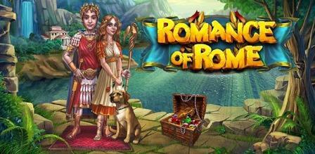 Постер к Русификатор Romance of Rome (текст+звук)