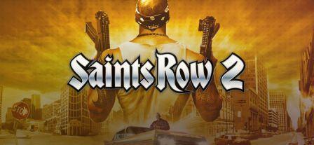 Постер к Русификатор Saints Row 2 (текст)