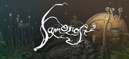 Постер к Русификатор Samorost 2 (текст)