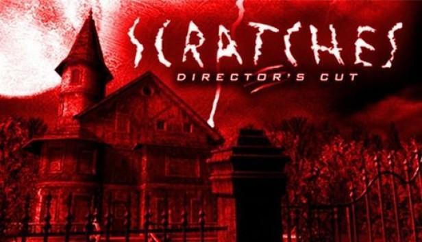 Постер к Русификатор Scratches - Director's Cut (текст+звук)