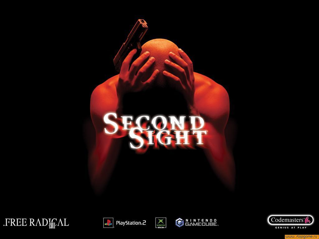 Постер к Русификатор Second Sight (текст)