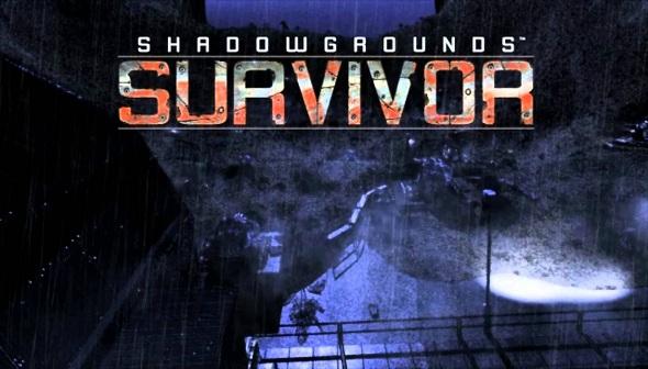Постер к Русификатор Shadowgrounds: Survivor (текст+звук)