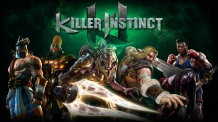 Постер к Русификатор Killer Instinct [Update 2] (текст, пиратка)