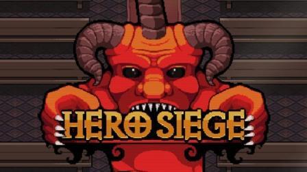 Постер к Русификатор Hero Siege